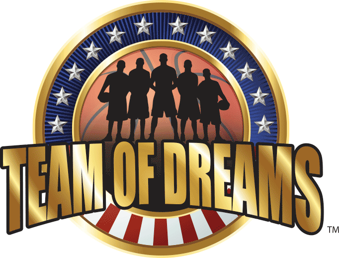 team of dreams logo