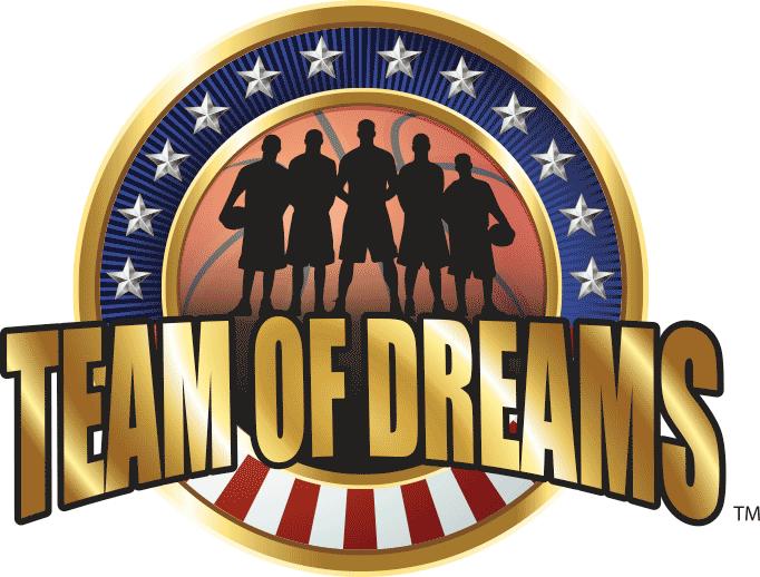 team of dreams logo